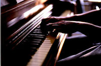 Piano Lessons - Real Rock/Pop/Blues/Jazz