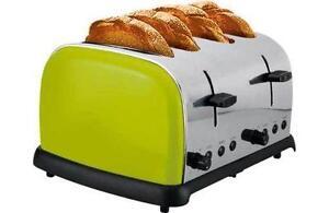 Green Toaster Ebay