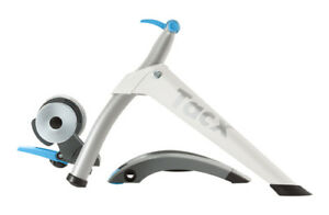 Tacx Flow T2240 Indoor Home Bike Cycle Cycling Blautooth Smart Turbo Trainer