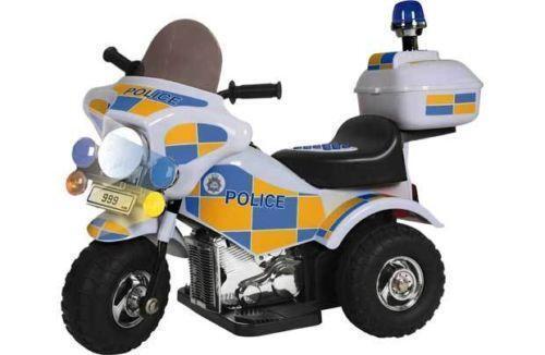 Electric Police Bike Ebay