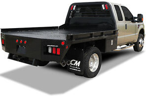 New CM SS Chev/GM, Dodge & Ford Truck decks - Factory Rebate!