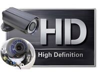 CCTV + ALARM System Installed At Your Home