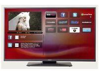 "Hitachi HXT12U 42"" HD Smart TV"