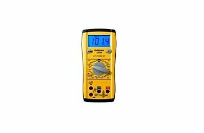 Fieldpiece Lt83a Classic Style Digital Multimeter For Hvacr
