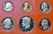 United States Special Mint Set