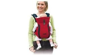 e91caa83162 Tomy Freestyle Premier Baby Carrier