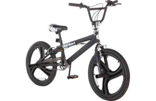 zinc bmx  bikes