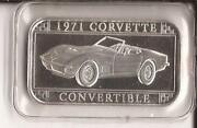 Corvette Collectibles