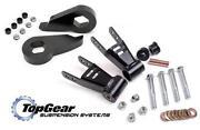 Dodge Durango Lift Kit