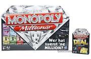 Monopoly Kartenspiel