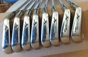 Mizuno MP 68 3-PW