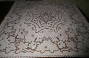 Vintage Cotton Lace