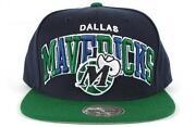 Dallas Mavericks Snapback