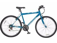 Bike for Sale + Mud Guards + Air Pump + Lock