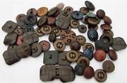 Job Lot Buttons