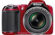 Nikon Bridge Camera