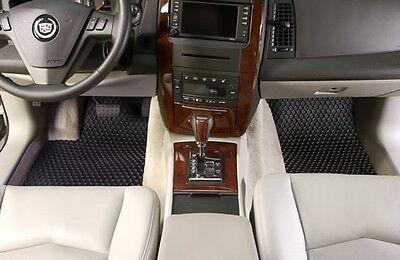Lexus Gs Rubber - Lexus GS GX HS Custom Fit Floor Mats HexoMat Rubber Pick Color 1 2 Rows 2 3 4 Pc