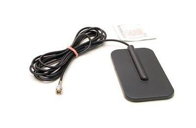 WLAN Antena Wifi Externamente Plano Largo Cable Para Telemática Datos Ordenador