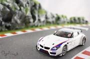 Carrera 124 BMW