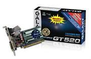 GeForce GT 520