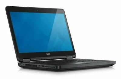 "Dell Latitude E5450 14"" intel Core i3-5010U @ 2.10GHz 4GB RAM 500GB HDD Laptop"