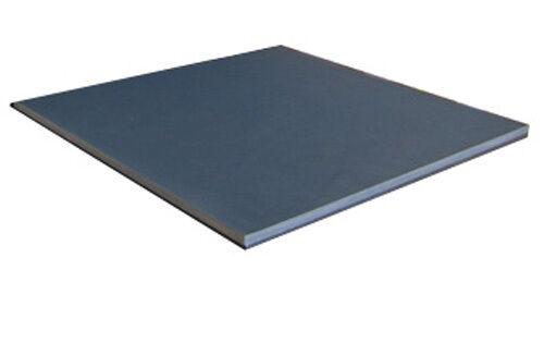 "New 15""x15""x1/3"" Heat Press Silicon Pad, Print Perfect Pad, Teflon Pillow"
