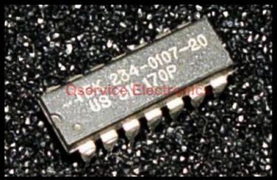 Tektronix 234-0107-20 Custom Ic Trigger 2230 2232 Oscilloscopes