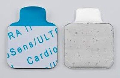 Cardiosense Ekg Electrodes 500bx 047029