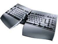 Keyboard FUJITSU KBPC E USB
