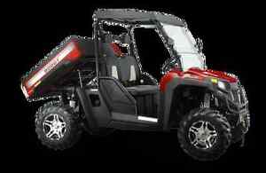 CROSSFIRE 800GT UTV Jimboomba Logan Area Preview