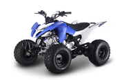 CROSSFIRE ROVER 125CC ATV QUAD BIKE DIRT BIKE  2018 NEW MODEL Jamisontown Penrith Area Preview