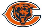 Chicago Bears Panties