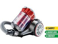 Bissell Powerglide 1546A Bagless Cylinder Vacumm Cleaner.