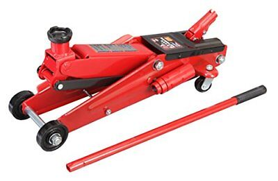 3 Ton SUV Truck Jack Tall Vehicle Car Pick Up Trolley Hydrau