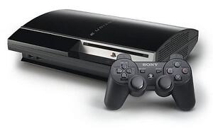THE CELL SHOP has a Playstation 3 Fat 300GB+ Wireless Controller