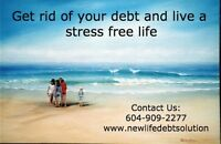 Reduce Your Debt Up To 75 %