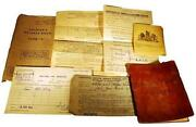WW2 Documents