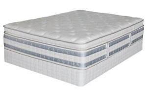 cal king pillow top mattresses