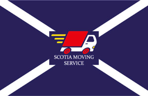 Scotia Moving Services starting  $60/hours