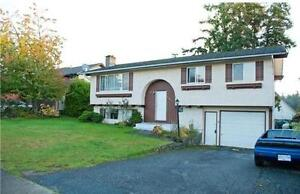BIG FAMILY HOUSE WITH INLAW SUITE, GREENSPACE, TRAILS
