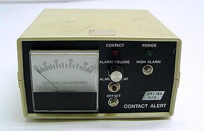 Spectra Tech 0049-490 Contact Alert Meter