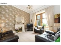 2 Two Seater Sofas and 1 Chair - Leather