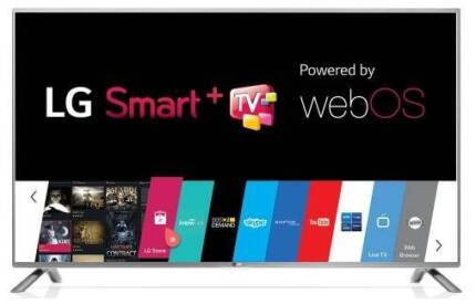 """LG 42LB6500 42"""" 3D Full HD SMART TV with WebOS and Magic Remote Randwick Eastern Suburbs Preview"""