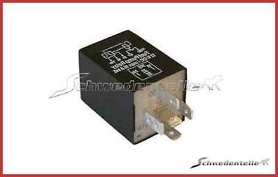 Relay Petrol Fuel Pump Saab 90 99 900