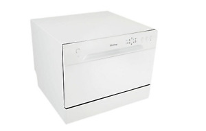 Danby Countertop Dishwasher with 6 Place Setting Capacity