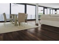 Boen Engineered Hardwood Flooring - Lava Oak (Approx 30 m2)
