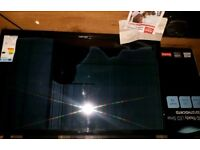 """Bush 32"""" HD Ready LED Smart TV ONLY FOR PARTS!"""