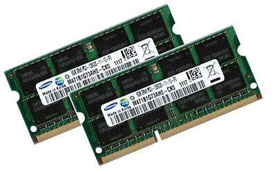 2x 8GB 16GB 1600MHz Ram für Dell Notebook ALIENWARE M18x R2 DDR3...