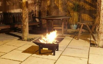 OUTDOOR GARDEN FIRE PIT FIREPIT / Fire-Sale!