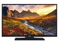 Panasonic LED 40'' Full HD TV with free view HD
